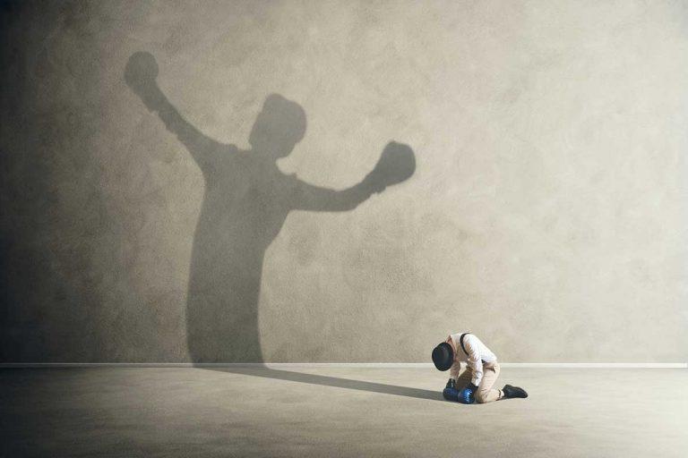 Affrontare le sconfitte