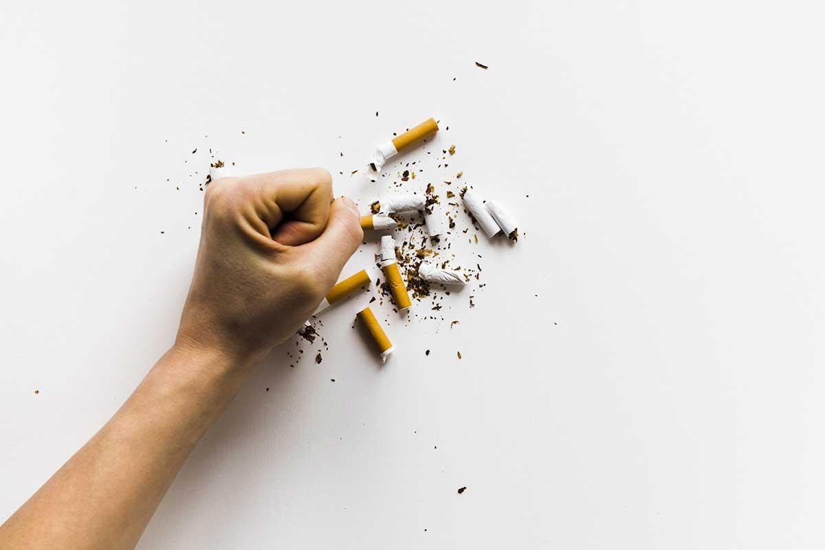 Smettere di fumare dopo tanti anni di tabagismo è inutile? | Dottore, ma è vero che ?